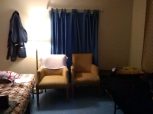 3 bedroom House for sublease near Armour road on East end