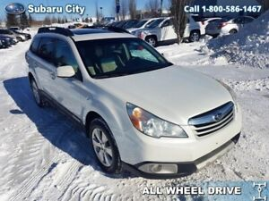 2011 Subaru Outback 2.5i Limited,LEATHER,SUNROOF,AIR,TILT,CRUISE