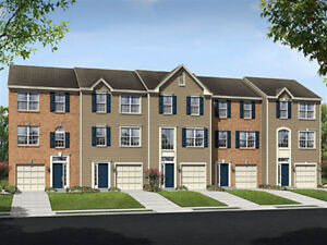New Homes Booking starts In Stony Creek Close To Go Station