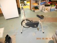 Bicycle exercice stationaire,nouveau prix