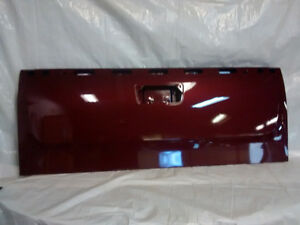 NEW 1988- 1998 CHEV SILVERADO TAILGATE COMPLETE ASSEMBLY