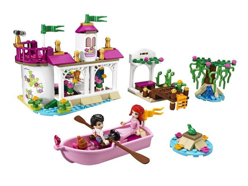 Lego Disney Princess: Ariel's Magical Kiss