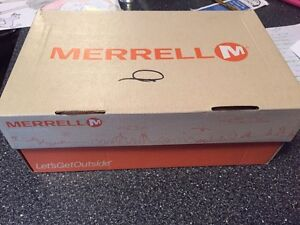 Ladies size 9 Merrell sandals - new with tags and box Kitchener / Waterloo Kitchener Area image 6