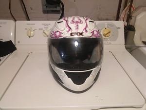 Women's helmet good condition
