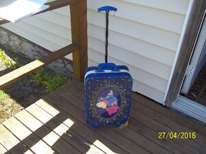 Children's (1-pc.) Luggage/Suitcase (Disney Princess)