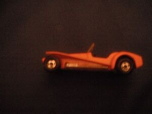 Matchbox by Lesney - Superfast Made in England 1971 - Lotus #60 Kingston Kingston Area image 2