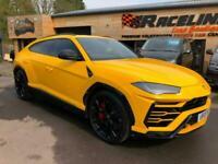 Lamborghini Urus 4.0 V8 650bhp