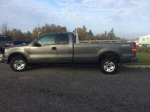 2006 Ford F-150 Fourgonnette, fourgon Saguenay Saguenay-Lac-Saint-Jean image 1