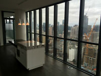 Amazing Views! Full 2Bed/2Bath Parking & Locker at X2 Condos