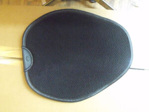 "HD 14.5"" Gel Seat Pad"