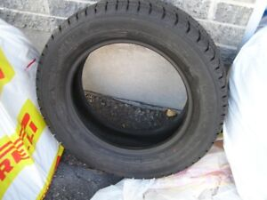 4 pneus YOKOHAMA ICE GUARD 205/60/R15