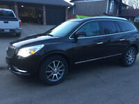 2013 Buick Enclave Leather SUV FULLY LOADED