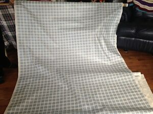 Sewing Material for Drapes