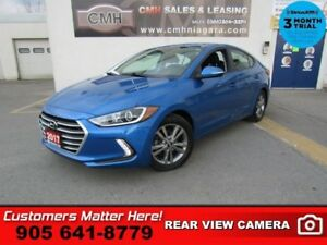 2017 Hyundai Elantra GL  CAMERA HEATED SEATS BLUETOOTH ALLOYS