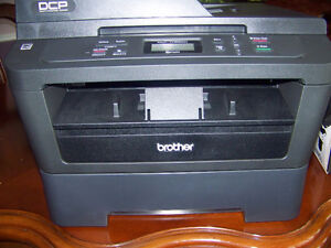 Brother DCP-7065DN (All in one Laser Printer)