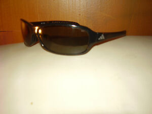 Adidas Sunglasses A365 Ramone Polarized Rare Made In Austria