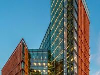 Co-Working Offices in (White City-W1) - London Co-working Office Space