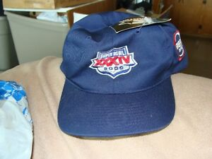 2000 starter super bowl hat