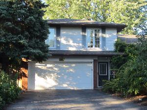 House for rent Burlington south