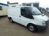 Ford Transit 2.2TDCi Duratorq ( 85PS ) 280S ( Low Roof ) 280 SWB 2011 fsh