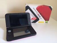 Nintendo 3DS XL mint condition