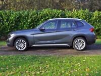 BMW X1 2.0 Xdrive20d Xline 5dr DIESEL AUTOMATIC 2013/63