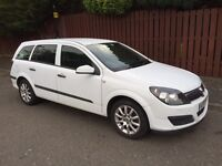 56 plate Astra 1.7cdti high miles 277k swap or sell