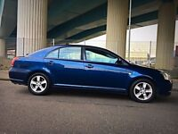 Clean : Toyota Avensis T3! LOW 89k MILES LONG MOT! 2 Owners!