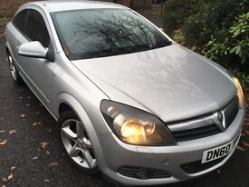 2011 Vauxhall Astra 1.4 Petrol HPI Clear Long Mot Runs Perfect Px Welcome
