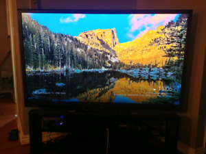 "70"" Sharp thin LED smart tv, pick up deal!!!"