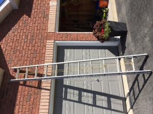 Extension Ladder 20 feet