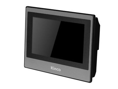 Mt4434te Kinco Hmi Touch Screen Panel 7 Tft Lcd 800480 Ethernet Usb