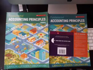 Accounting Principles with Access Code