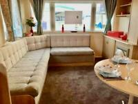 Cheap used 6 berth caravan for sale in Morecambe Contact Georgia on 07946192140