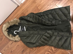 !!ABERCROMBIE & FITCH winter coat!!