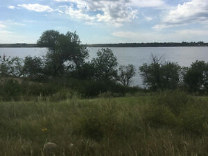 Large Lakefront Lot
