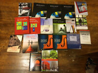 Health Sciences Textbooks for Sale