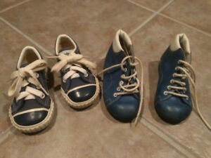 Kic Kares & Keds Toddler Shoes in Excellent Condition
