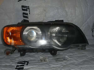 right head light for X5 2003
