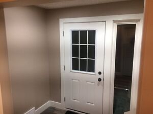 Brand New Executive Suite - Right In university