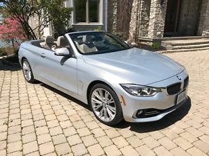 2015 BMW 435xi