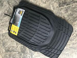 Brand New Premium Universal Fit Car Floor Mats