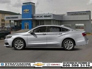 2017 Chevrolet Impala LT-Camera-Cloth/Leatherette-Pwr Seat  - Ce