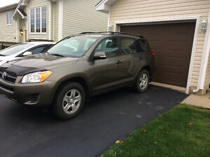 2011 Toyota Rav4,4wd,Auto,Remote Entry,Inspected, Licenced $9950