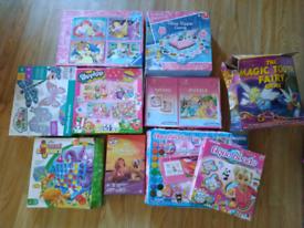 Bundle of games