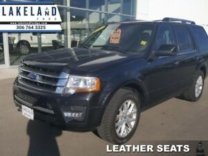 2015 Ford Expedition Limited  - Navigation -  Sunroof - $245.59