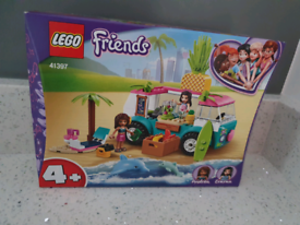 Lego Friends BRAND NEW Sealed box