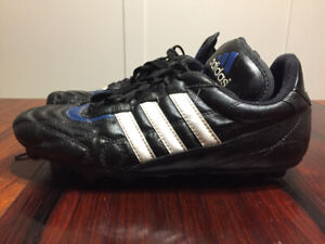 Adidas Outdoor Soccer Cleats. Size 8.5