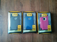 Otter Box DEFENDER Cases for iPhone 5 / 5S. NEW IN BOX 3 Color