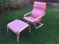 Poang Easy Chair (IKEA)